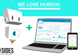 WE LOVE HUBDOC