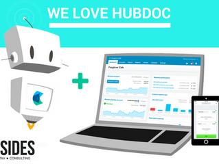 WE LOVE HUBDOC