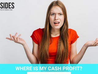 Where is my cash profit? (5 min read)