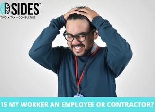 Is My Worker an Employee or Contractor?