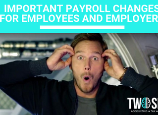 Single Touch Payroll is coming - SOON