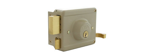 Serie 810 (cilindron protegido)