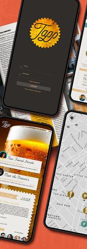 Tapp App