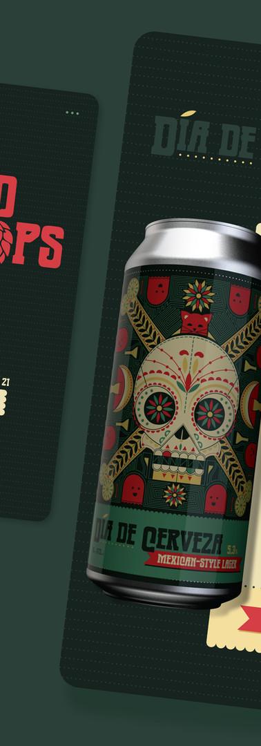 Dead Hops Brewery