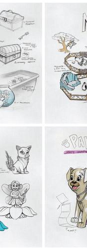 Pet Concepts