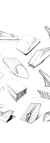 Cutlery Sketches