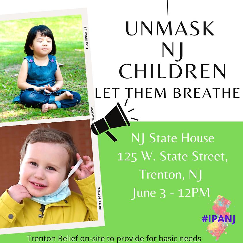 UMASK NJ CHILDREN/OPPOSE A5820/S3820