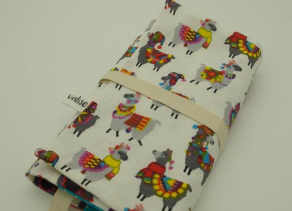 Couverture de livre - Lamas
