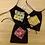 Thumbnail: Lot de 3 mini-sacs