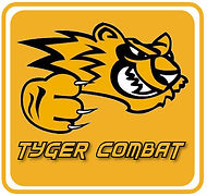 Tyger combat logo