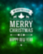 Green-Merry-Christmas-and-Happy-New-Year