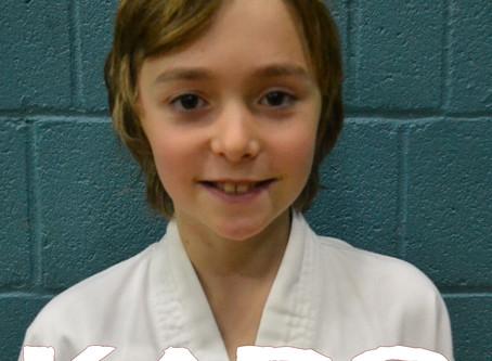 PUMA International Open Taekwondo competition