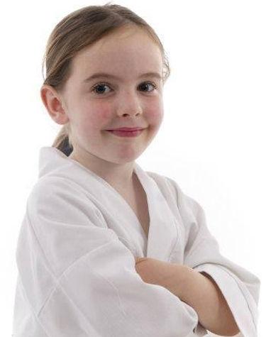 Grace Tiny Tygers Taekwondo