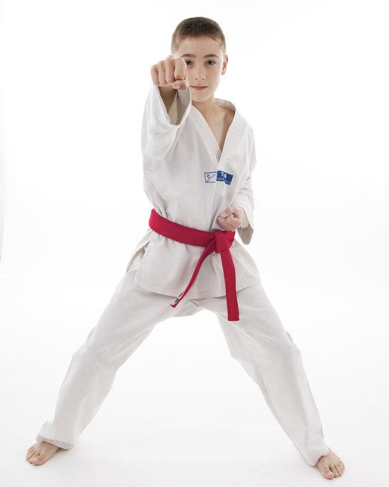 Cadets Taekwondo class (8-12yr olds)
