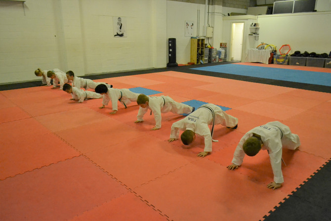 Snow, gradings and new instructors