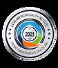 1 - Selo - Prêmio Empresa Brasileira do