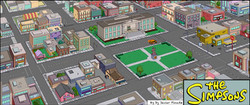 Springfield, Bg by J Pineda