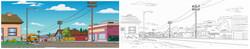 Bg layout by Javier Pineda.