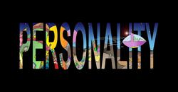 Personality Opening Logo