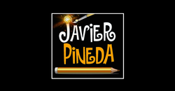 Javier Pineda Logo