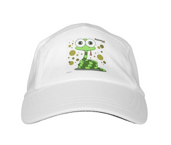 SNAKE (GREEN) HAT