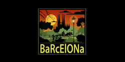 Barcelona Logo Design