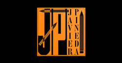 Javier pineda Logo 2