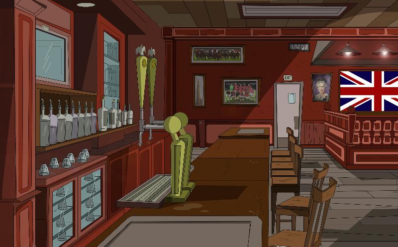 """The Pub"""