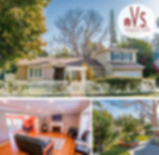 Just sold!!! Beautiful property with guest house in the heart of Toluca Lake. 4542 Ledge Ave, 3 beds + 3 baths sold for $1,175,000 with 2,194 sq ft. Virginia Solá Realtor.
