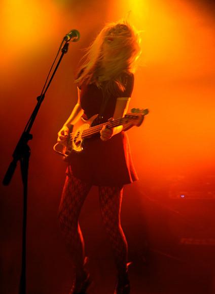 SoKo (bassist)