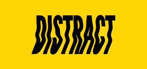 DISTRACT TV