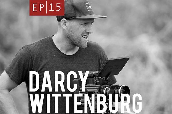 Darcy Wittenburg