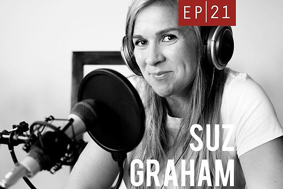Suz Graham