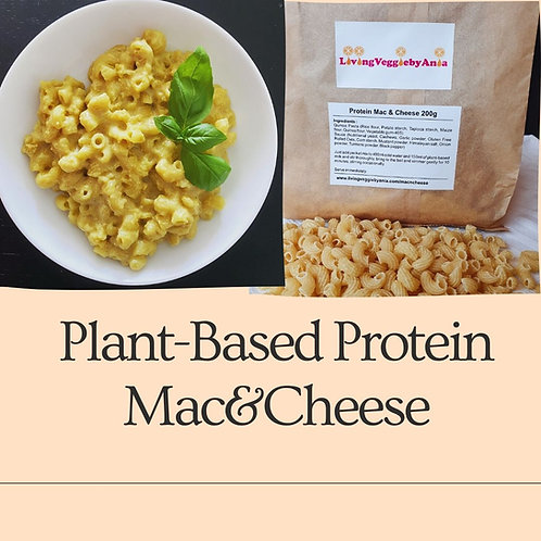 Mac & Cheese Mix