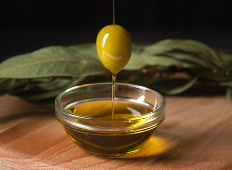 Are plant derived oils good or bad for our health?