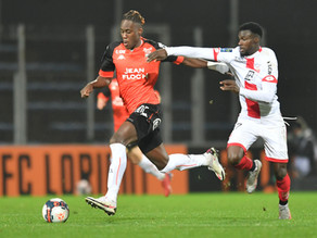 Lorient 3-2 DFCO : Ascenseur émotionnel