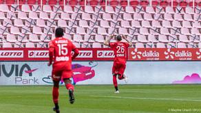 DFCO 2-0 Nice : Le Show Chafik