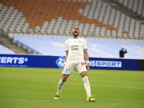 Marseille 2-0 DFCO : comme au bistrot