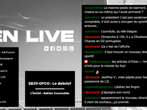 Le Dijon Show TV : le dernier live de la saison (21h00)