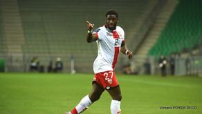 Saint-Étienne 0-1 DFCO : Adieu l'élite !