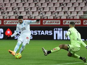 DFCO 0-0 Marseille : inébranlables