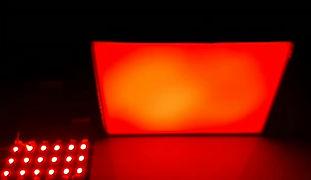 RGB Efecto Flash