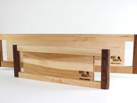 Conseils pour l'entretien des planches à découper et des blocs de boucher