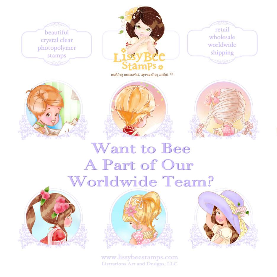 Marketing 2015 Lissy Bee Stamps Worldwide Team.jpg