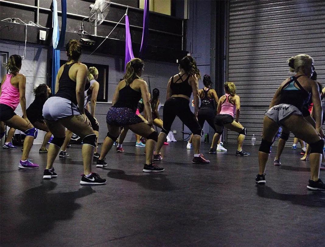 Twerk Fitness & Dance (Ladies Only)