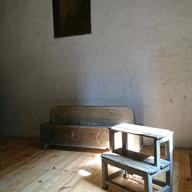 Sacristie de l'église de Seraucourt