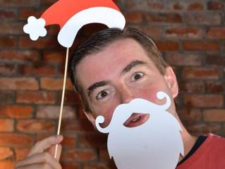 Mr. P's Christmas Party Fun