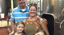 A Visit to Childress Winery