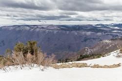 NaturoVida 30 - La neige au Mont Aigoual - Cévennes
