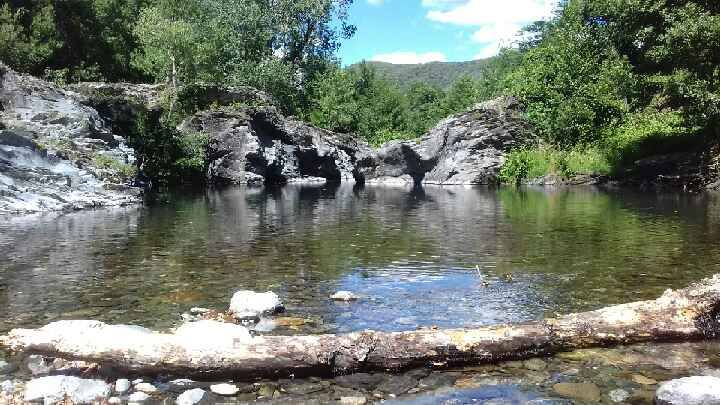 NaturoVida 30 - Mont Aigoual - Cévennes